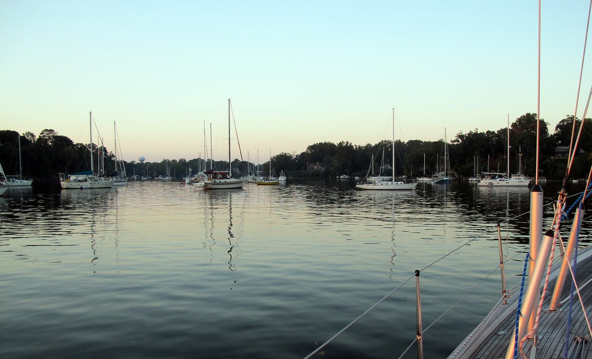 Weems Creek, Annapolis